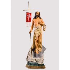 Figura Chrystus Zmartwychwstały - 63 cm