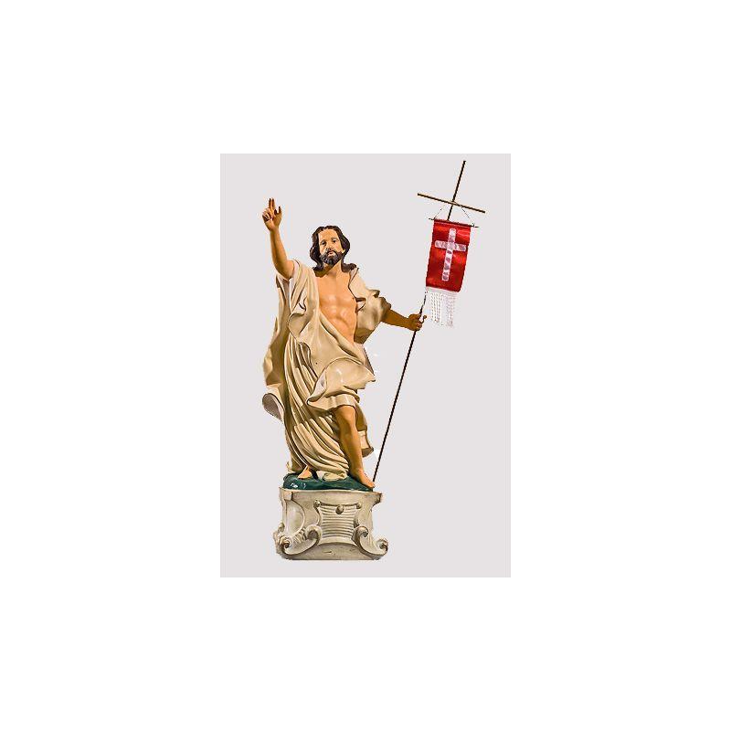 Figura Chrystus Zmartwychwstały - 55 cm