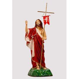 Figura Chrystus Zmartwychwstały - 40 cm