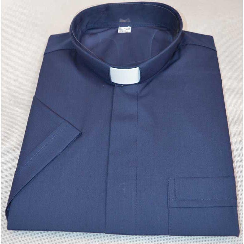 Koszula kapłańska 100% bawełny