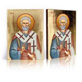 Ikona religijna święty Tymoteusz