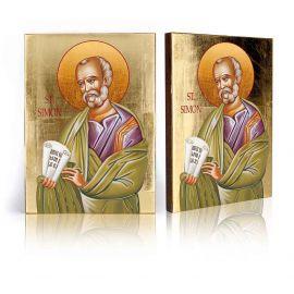 Ikona religijna Święty Szymon