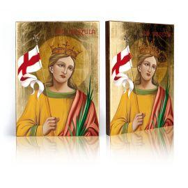 Ikona Święta Urszula Męczennica