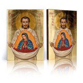 Święty Juan Diego