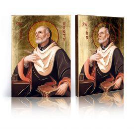 Ikona Święty Jan Kanty
