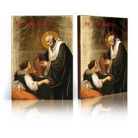 Ikona Święty Jan Kanty (2)
