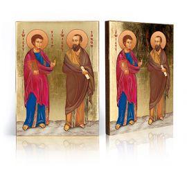 Ikona Święty Filip i Jakub