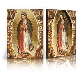 Ikona Matka Boża z Guadalupe