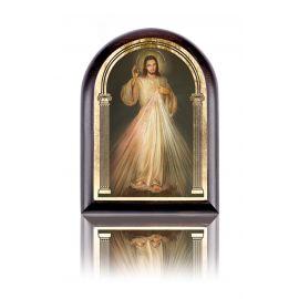 Ikona Jezus Miłosierny (2)