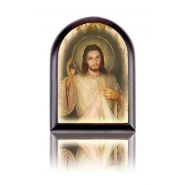 Ikona Jezus Miłosierny (5)