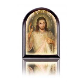 Ikona Jezu Ufam Tobie - Jezus Miłosierny (6)