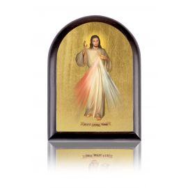 Ikona Jezu Ufam Tobie - Jezus Miłosierny (7)
