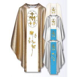 Ornat Maryjny haftowany (52)