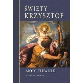 Święty Krzysztof Modlitewnik