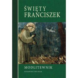 Modlitewnik - Święty Franciszek