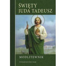 Modlitewnik - Święty Juda Tadeusz