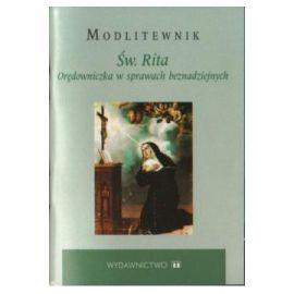 Modlitewnik Św. Rita