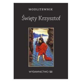 Modlitewnik - Święty Krzysztof