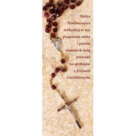 Baner - Nabożeństwo różańcowe (5)