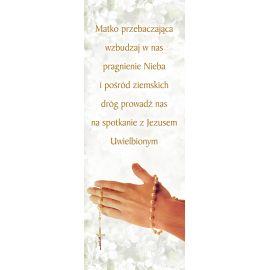 Baner - Nabożeństwo różańcowe (6)