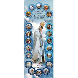 Baner - Nabożeństwo różańcowe (13)