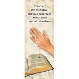 Baner - Nabożeństwo różańcowe (19)