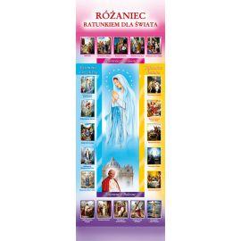 Baner - Nabożeństwo różańcowe (22)