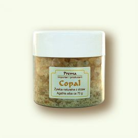 Copal - kadzidło naturalne 70 g