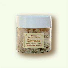 Damara - żywica naturalna 70g