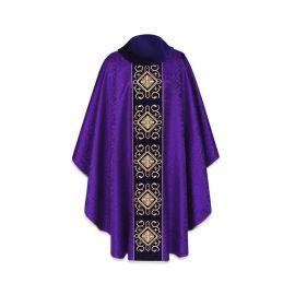Ornat gotycki (5)