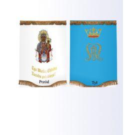 Chorągiew - Tyś Wielką Chlubą Narodu Polskiego