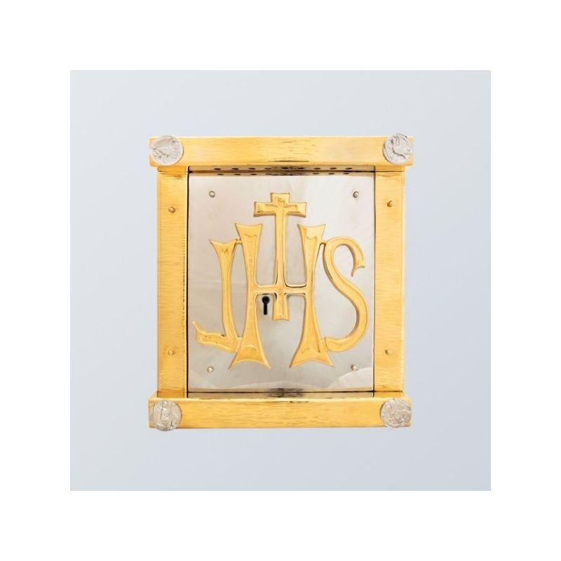 Tabernakulum IHS (3)