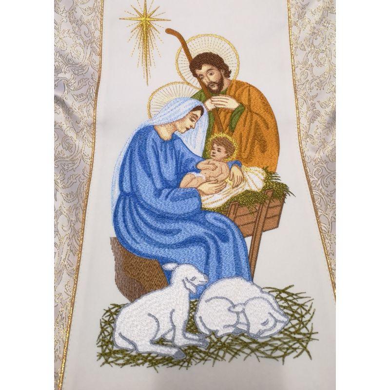 Ornat na Boże Narodzenie