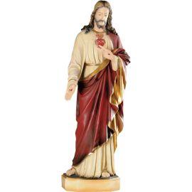 Serce Pana Jezusa 99 cm.