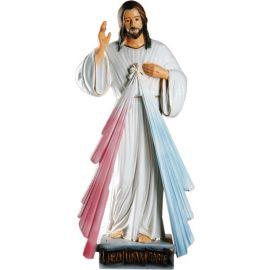 Jezus Miłosierny 75 cm.