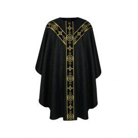 Ornat Semi-Gotycki - kolory liturgiczne (31)