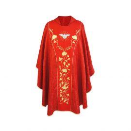 Ornat Semi-Gotycki - Duch Święty (33)