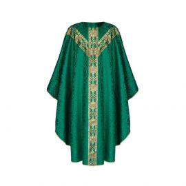 Ornat Semi-Gotycki - kolory liturgiczne (43)