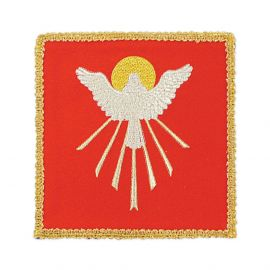 Palka czerwona - Duch Święty