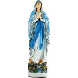 Matka Boża z Lourdes 100 cm.