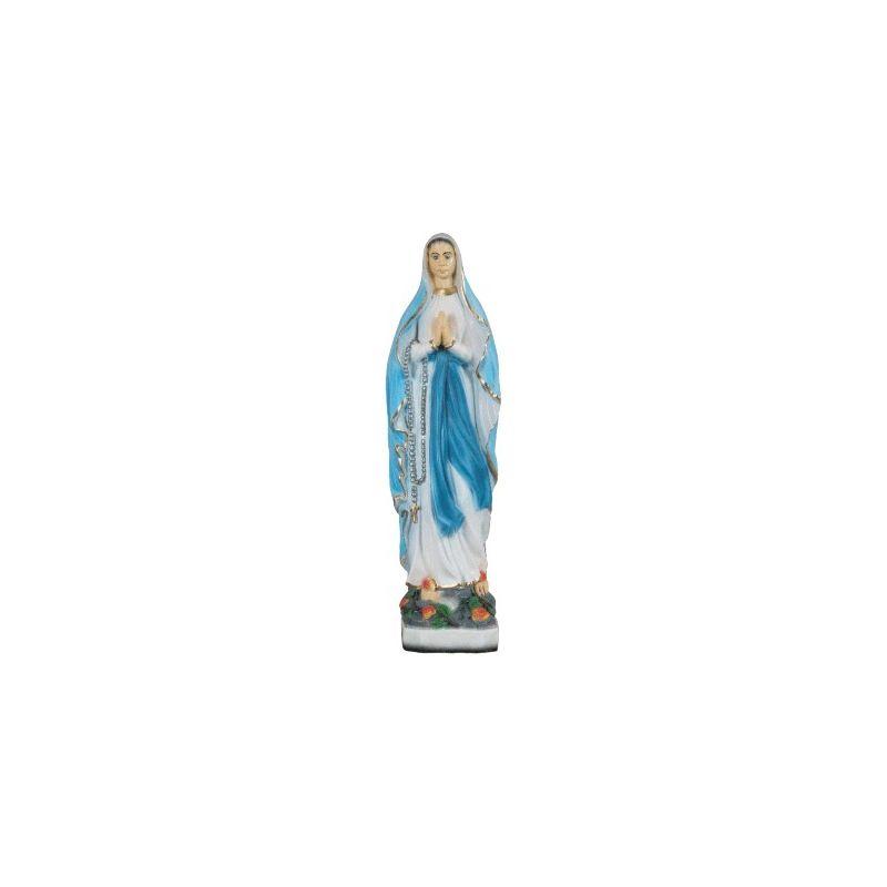 Matka Boża z Lourdes 41 cm.