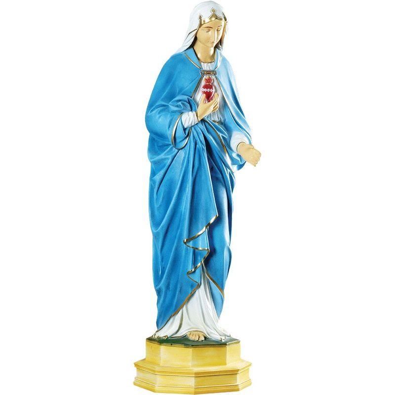 Niepokalane Serce Maryi 116 cm.