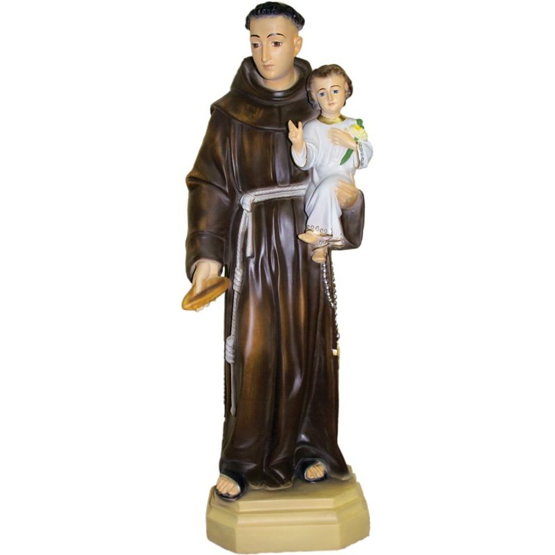 Św. Antoni 105 cm.