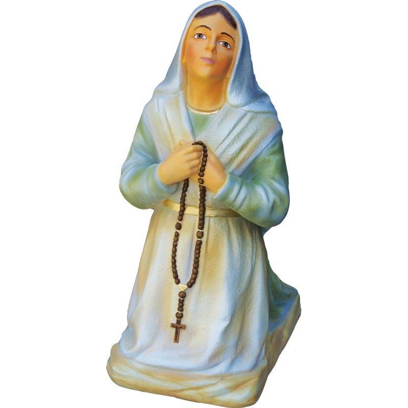 św. Bernardeta 60 cm.