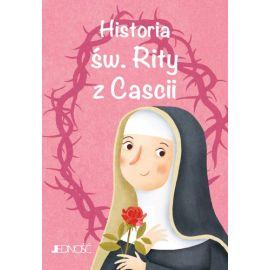 Historia św. Rity z Cascii