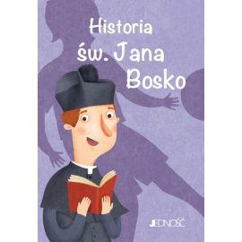 Historia św. Jana Bosko