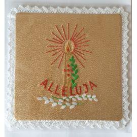 Palka złota Alleluja