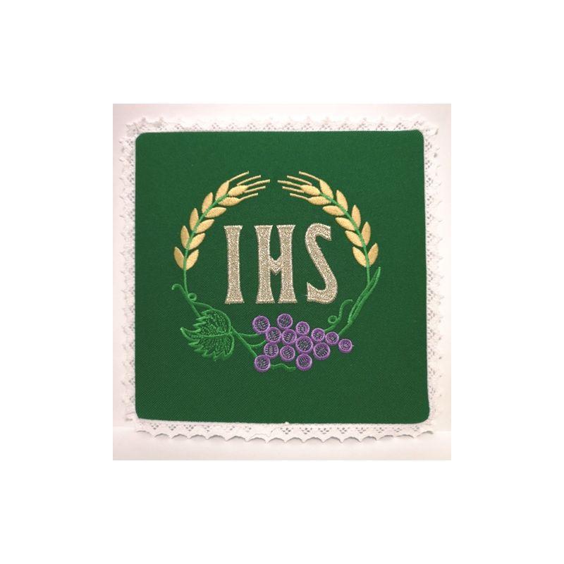 Palka zielona IHS