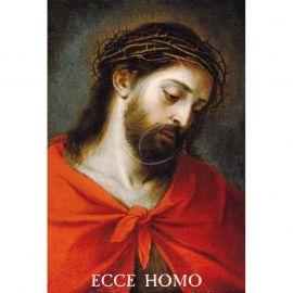Plakat religijny – Ecce Homo (23)