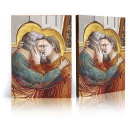 Ikona Święta Anna i Święty Joachim
